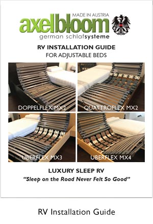 RV Installation Guide