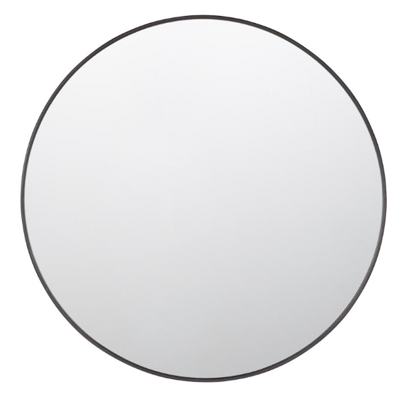 "Rejuvenation 30"" Round Mirror"