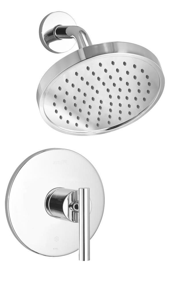 Phister Comtempra Shower Head