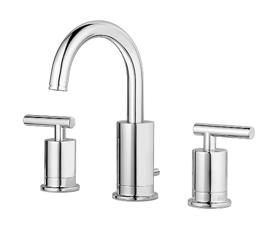 Phister Sink Faucet