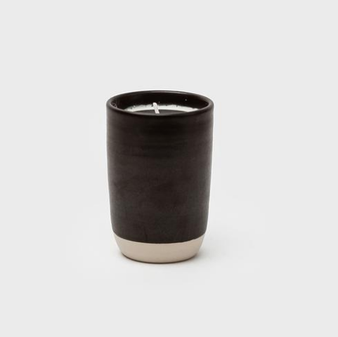 Black Big Sur Candle