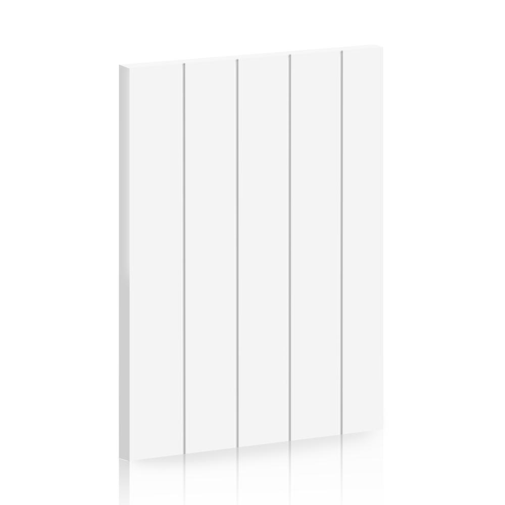 Semi Handmade cabinet door