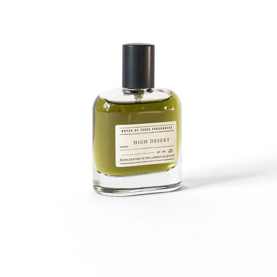 High Desert Perfume