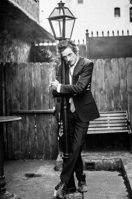 John Hawkes  Photo: Stefania Rosini