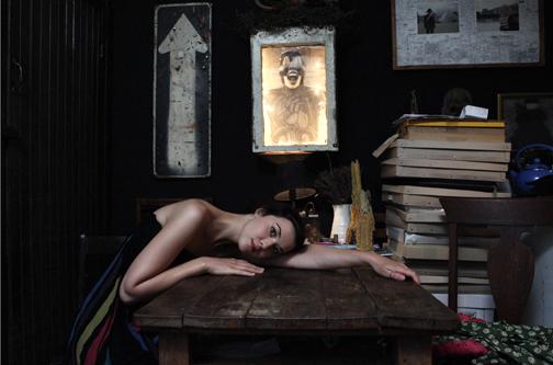 Lisa Hannigan  Photo: James Minchen