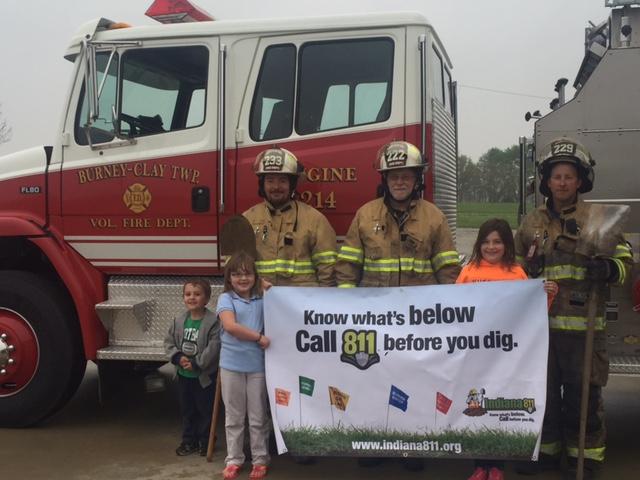 Burney Volunteer Fire Department