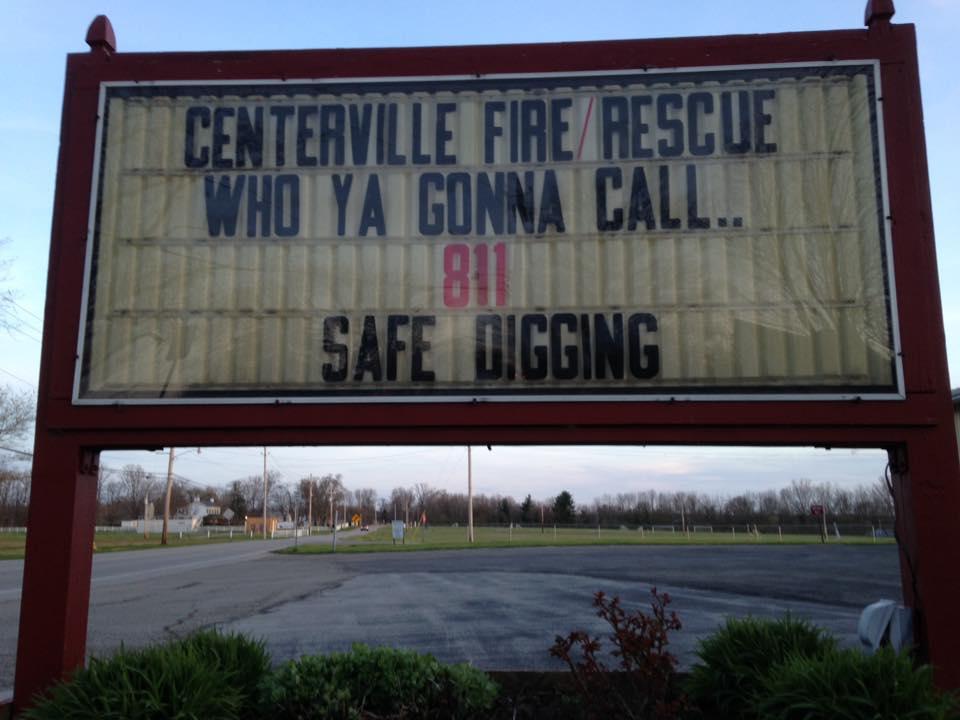 Centerville Fire & Rescue