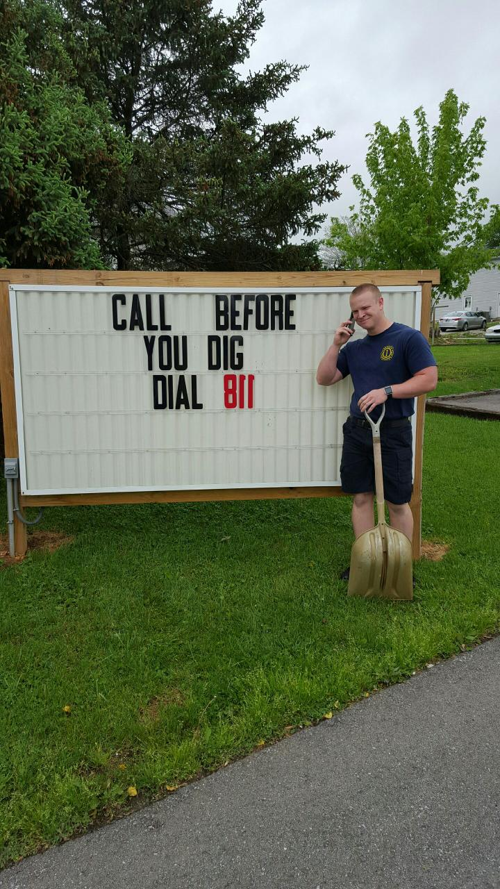 Georgetown Twp. Fire Protection District