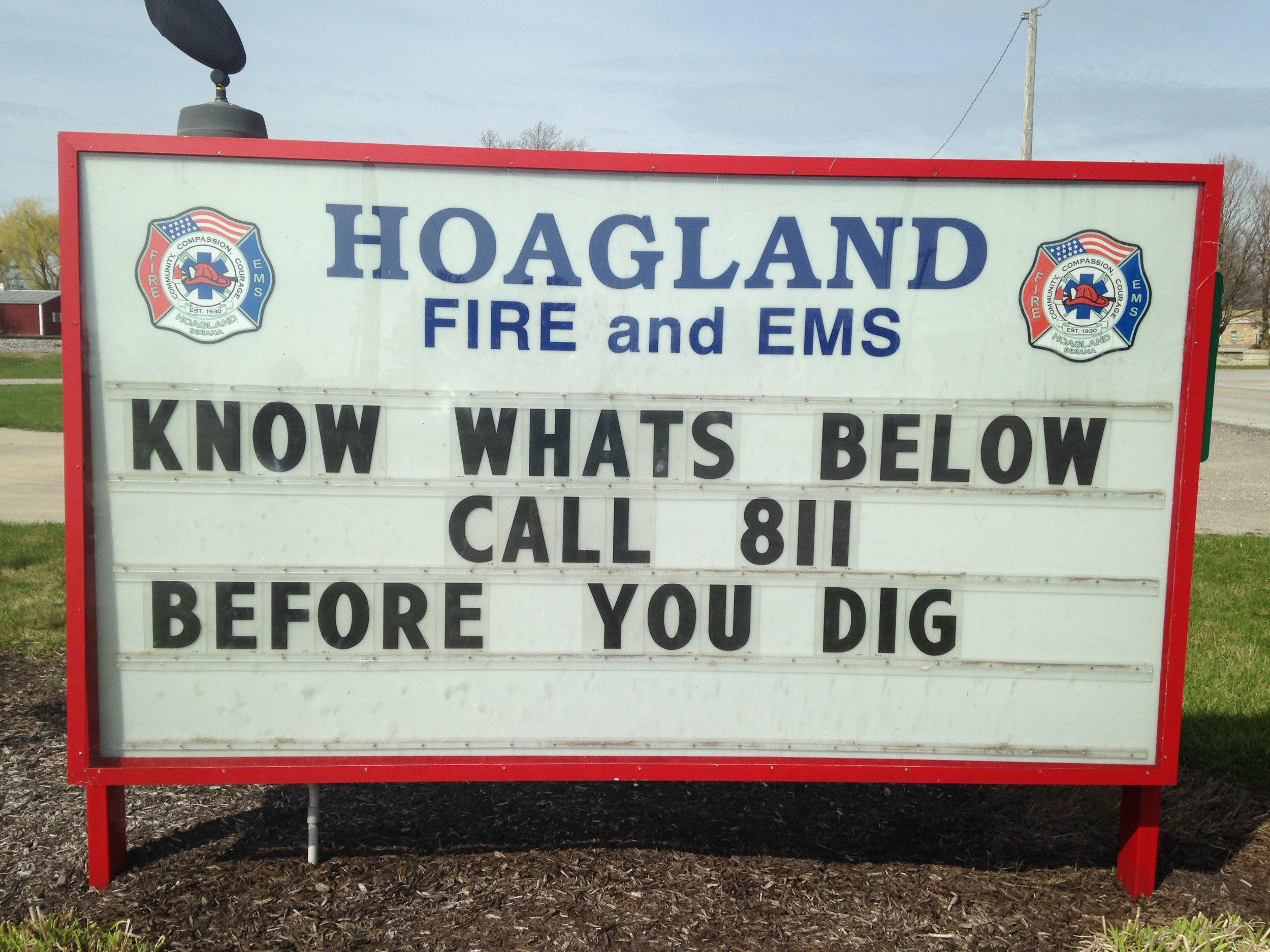 Hoagland Fire & EMS