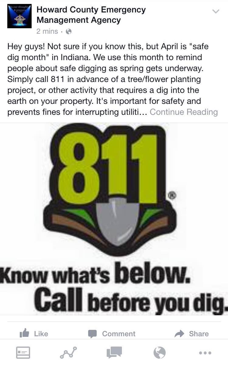 Howard County Emergency Management