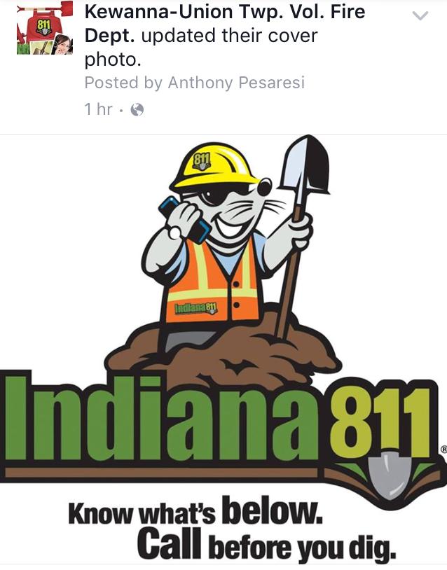 Kewanna-Union Twp. Vol. Fire Department