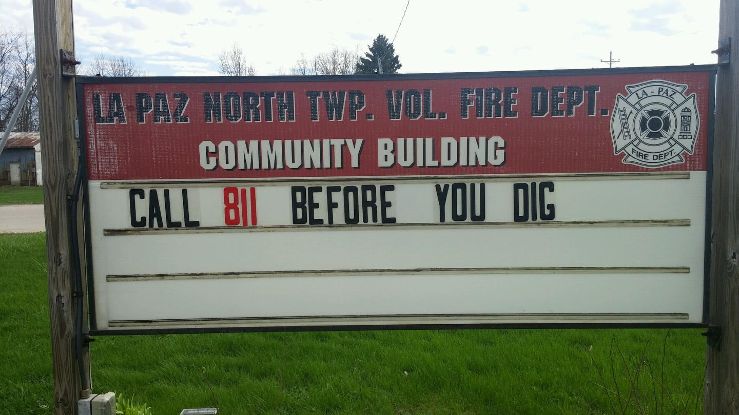 Lapaz-North Township Fire Department