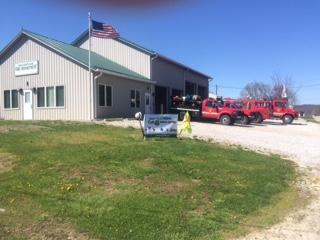 Owen Saltcreek Volunteer Fire Department