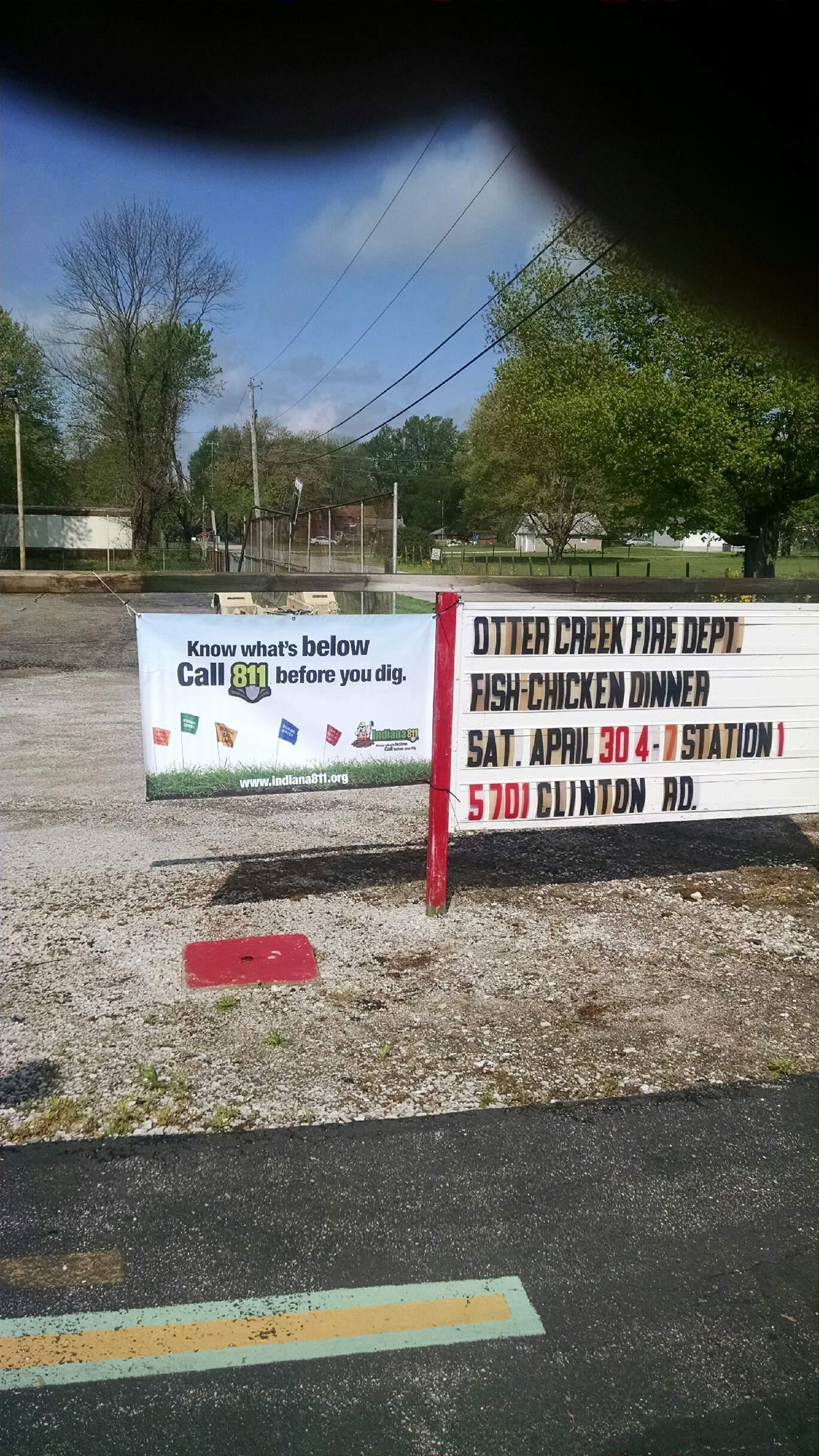 Otter Creek Fire Department