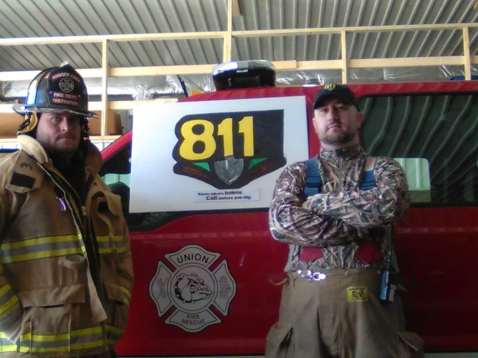 Union Fire Rescue