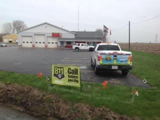 Union Volunteer Fire Department