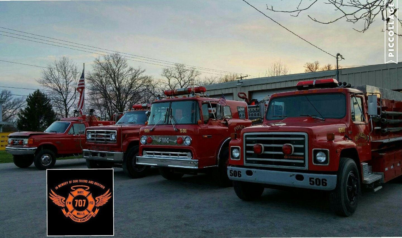 Poneto Fire Department
