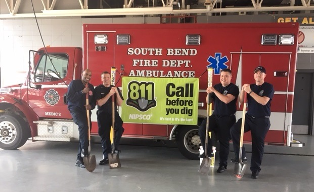 South Bend Fire Department