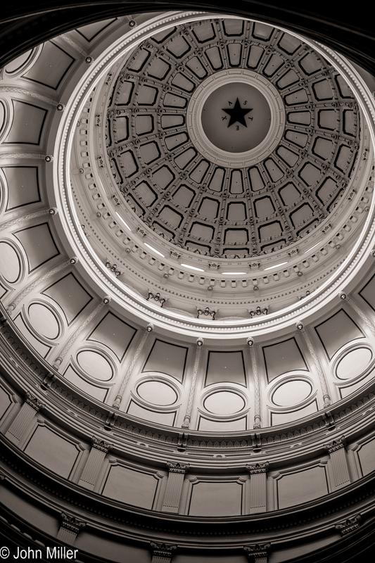 Texas Capitol - Rotunda