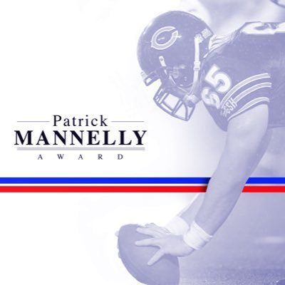 Congrats to our Patrick Mannelly on this new award given out to the best long-snapper in College Football!