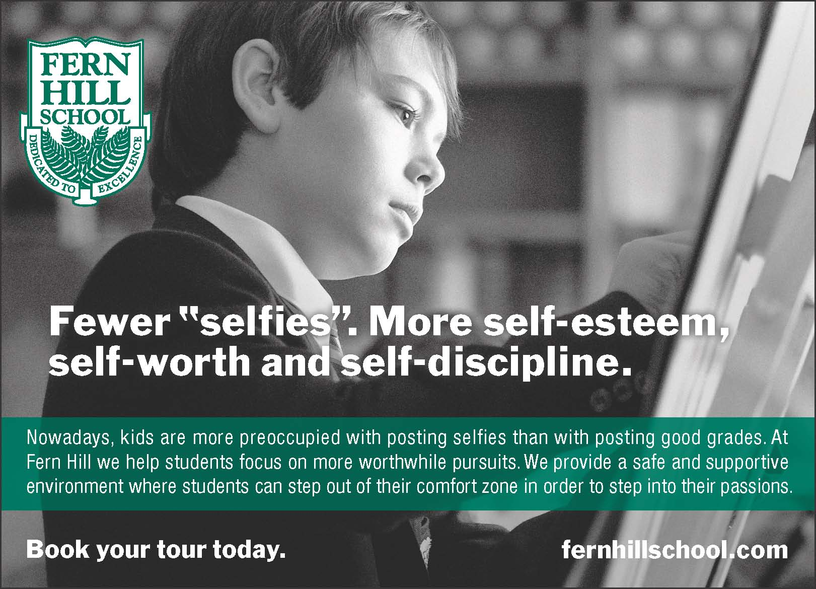 Fern Hill _Fewer selfies_ ad.jpg