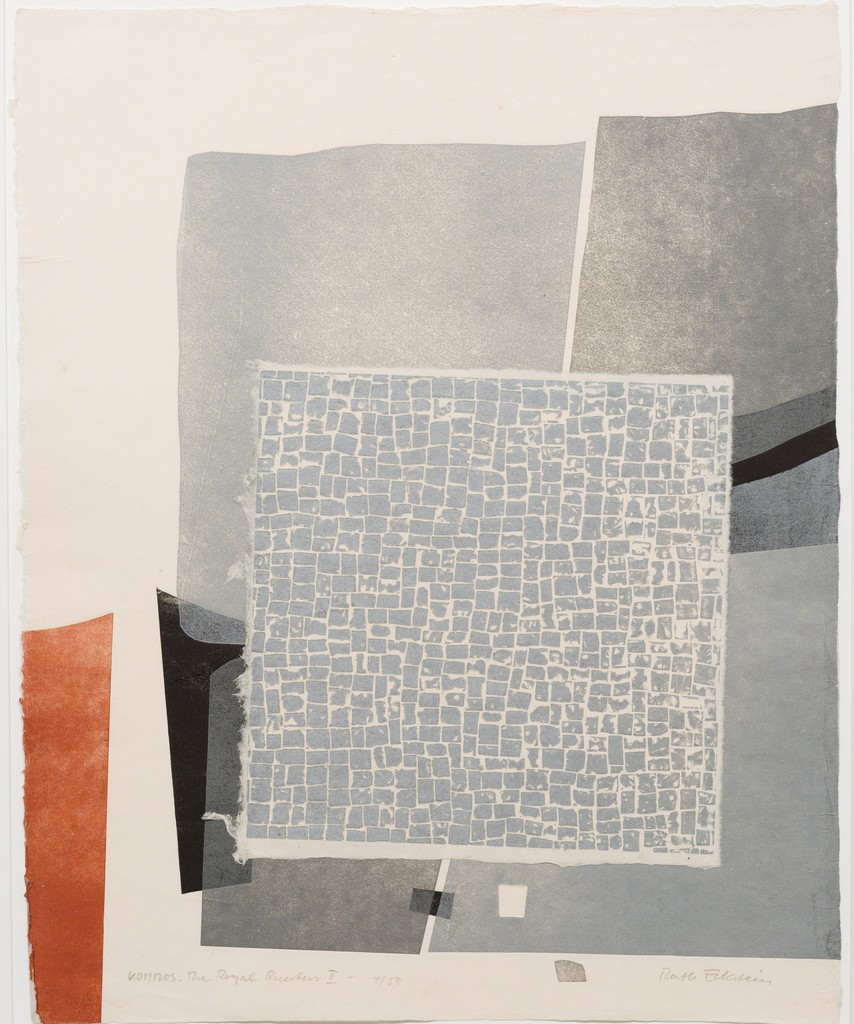 ruth-eckstein-abstract-composition