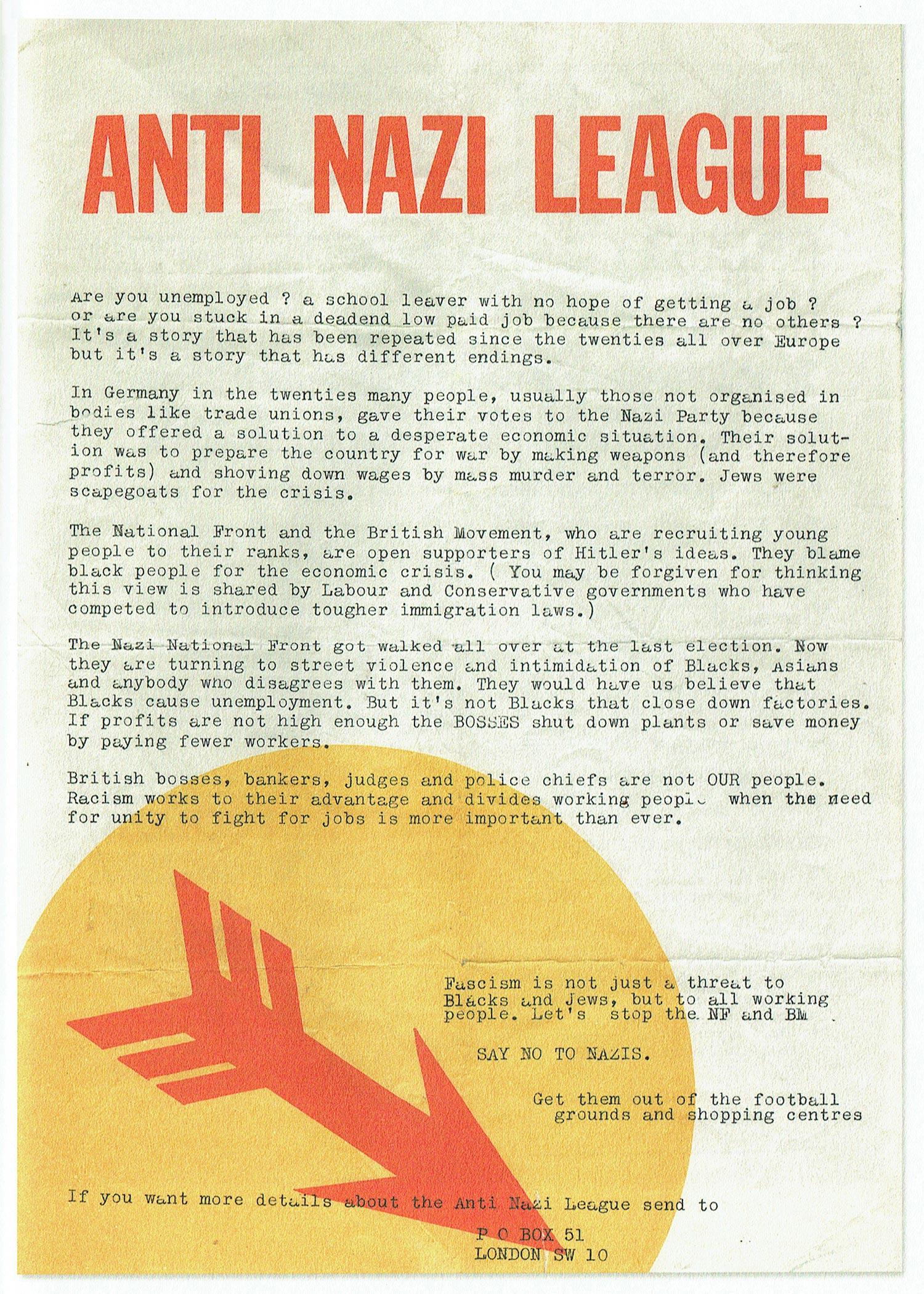 anti-nazi-league-1970s