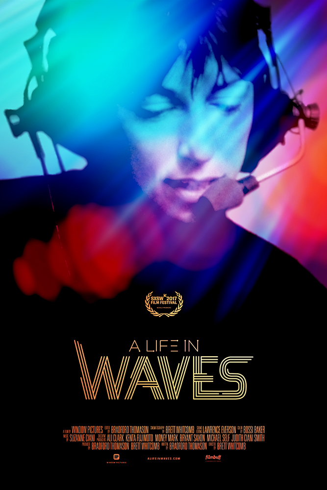 A Life in Waves   2017