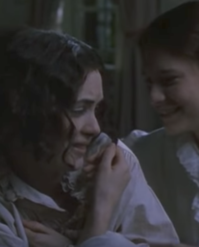 Little Women | The Laugh-Cry