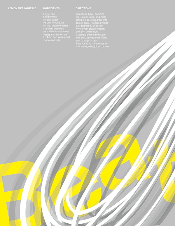 Type Poster, 2012 | Currently Unavailable