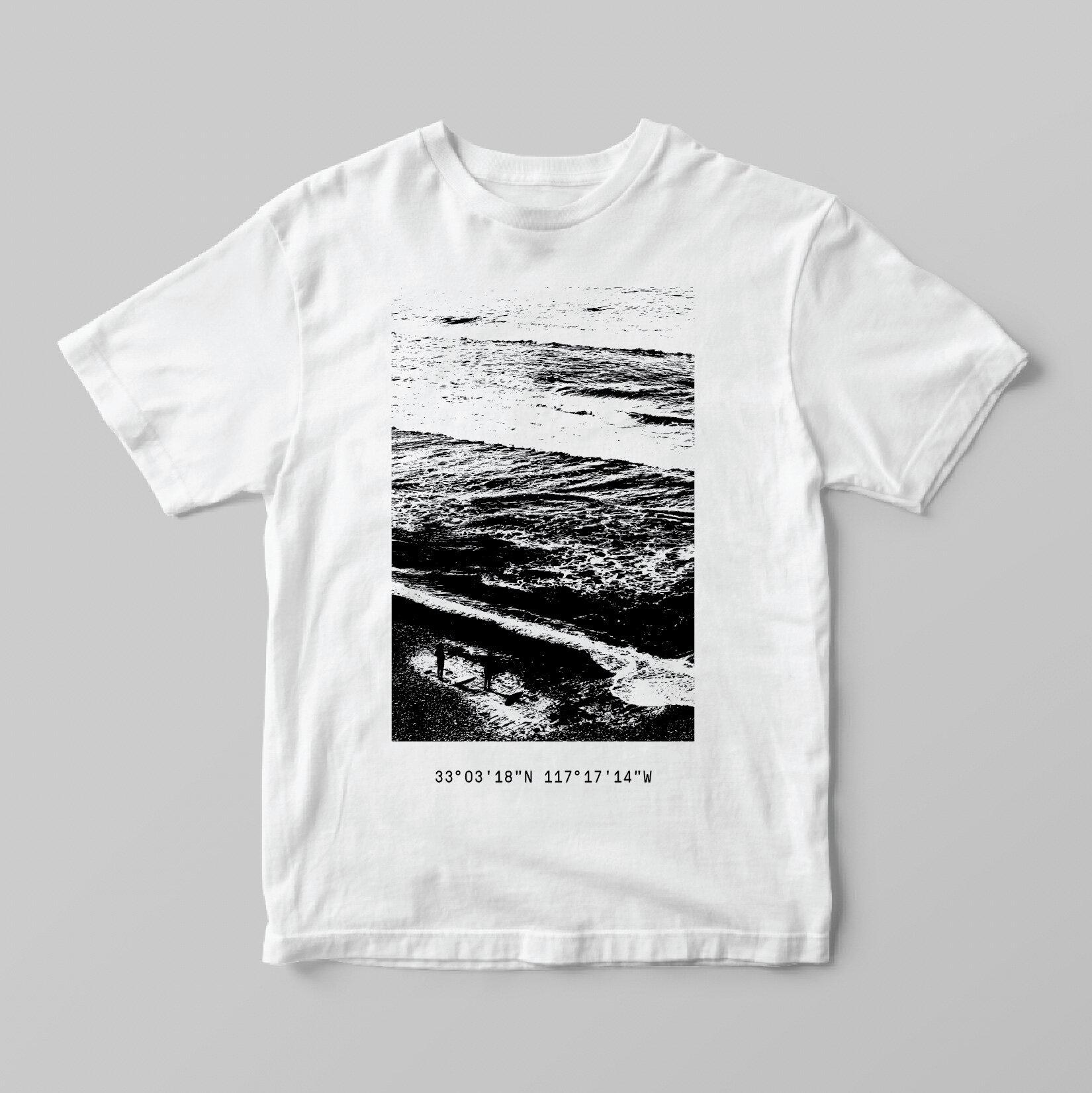 Tee shirt concept design (reject) | Annie Szafranski, 2019