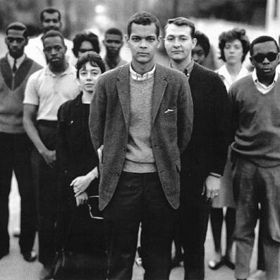 """Thank you and farewell Mr. Bond. Horace Julian Bond was an American social activist and leader in the Civil Rights Movement. In the early 1960s, he helped to establish the Student Nonviolent Coordinating Committee (SNCC), and in 1998 Bond was selected as chairman of the NAACP. Bond was also a very outspoken supporter of LGBT rights, opposing a ballot initiative aimed at prohibiting same-sex marriage in Minnesota in June 2012. Most notably, he boycotted the funeral services for Coretta Scott King on the grounds that the King children had chosen an anti-gay megachurch as the venue. This was in conflict with their mother's longstanding support for the rights of gay and lesbian people. In a 2005 speech in Richmond, Virginia, Bond stated: """"African Americans ... were the only Americans who were enslaved for two centuries, but we were far from the only Americans suffering discrimination then and now.... Sexual disposition parallels race. I was born this way. I have no choice. I wouldn't change it if I could. Sexuality is unchangeable."""" In a 2007 speech on the Martin Luther King Day Celebration at Clayton State University in Morrow, Georgia, Bond said, """"If you don't like gay marriage, don't get gay married."""" Bond passed away yesterday at the age of 75.  #JulianBond #Ally #LGBTally #LGBTpoli #Queerpoli #LGBTrights #NAACP #LoveWins #AllyAcademy"""