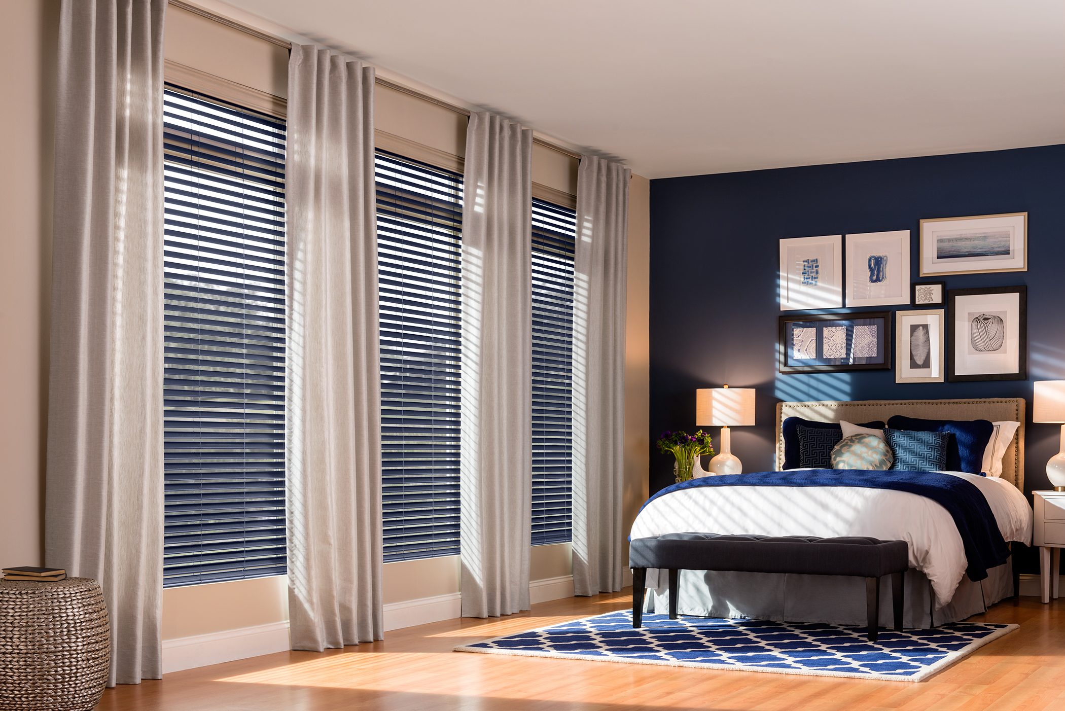 Blinds & Draperies Knoxville