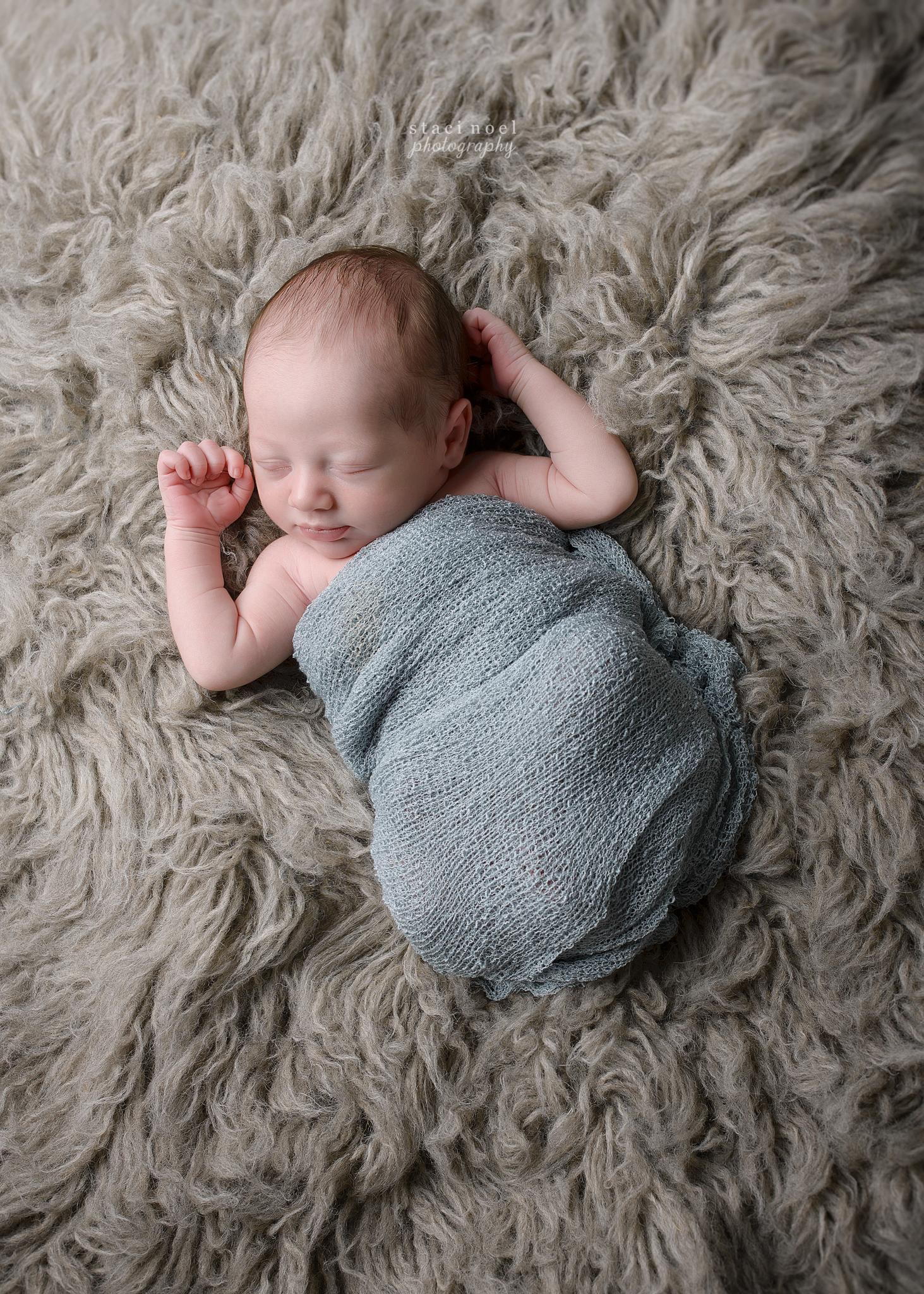 charlotte newborn photographer 3
