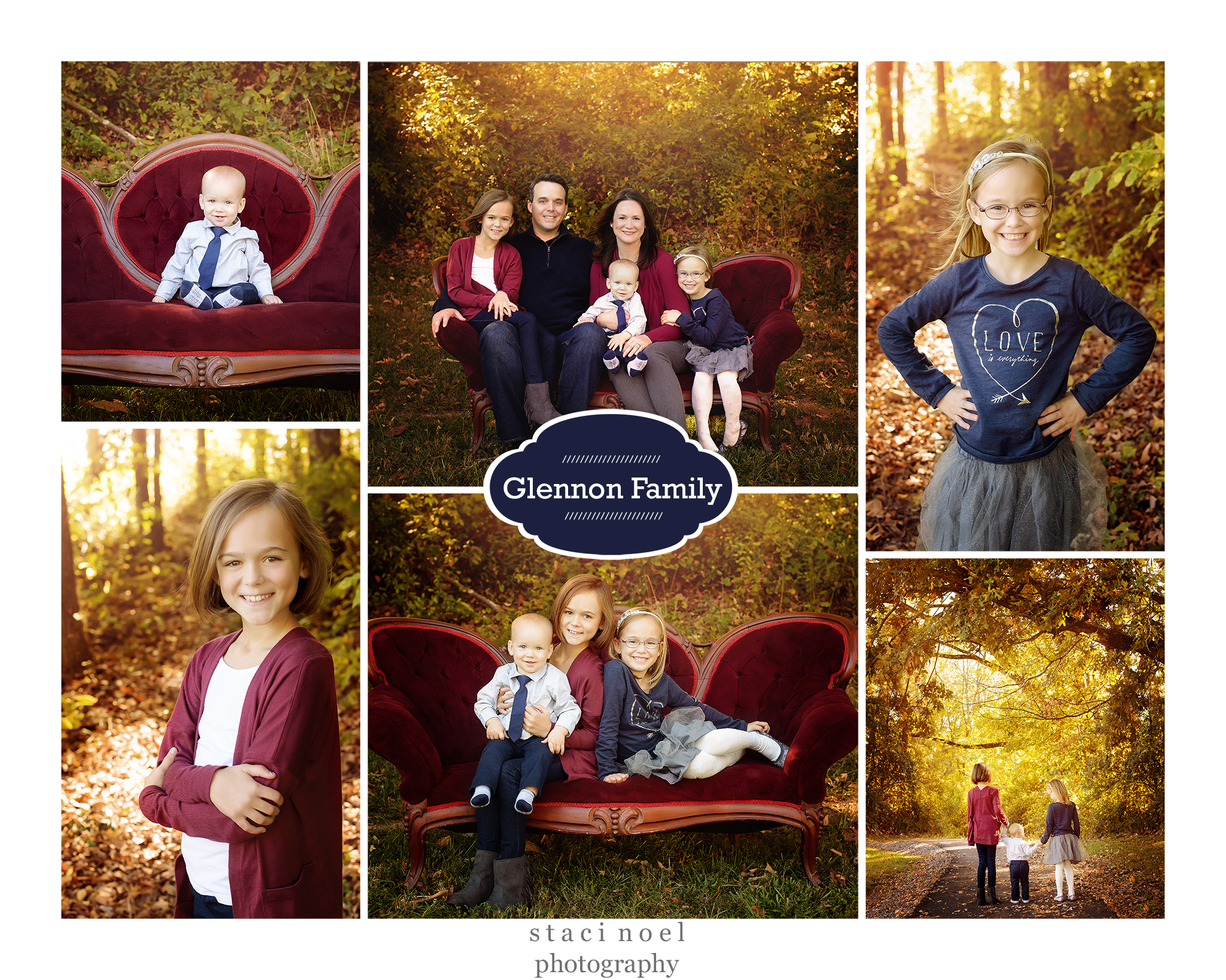 harrisburg nc family photography