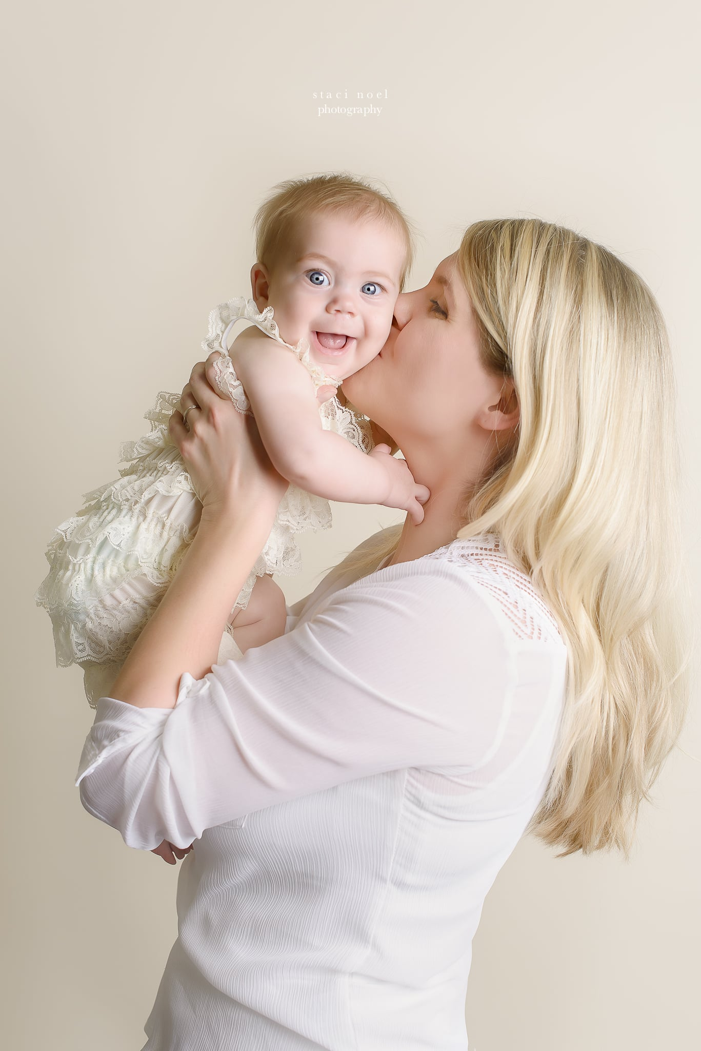 Harrisburg NC Baby Photography