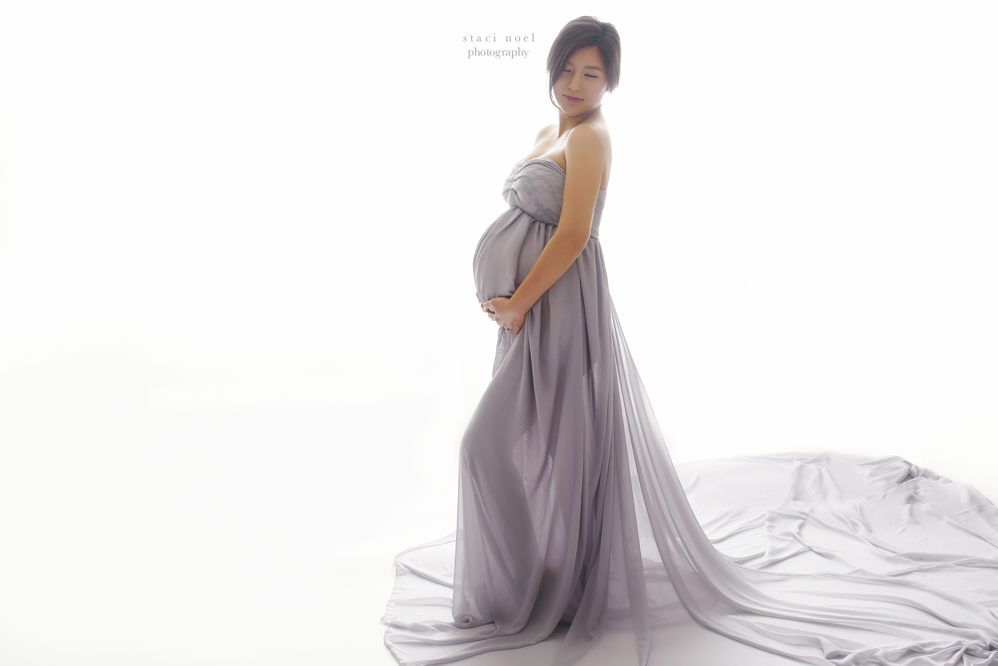 charlotte maternity photography | staci noel photography