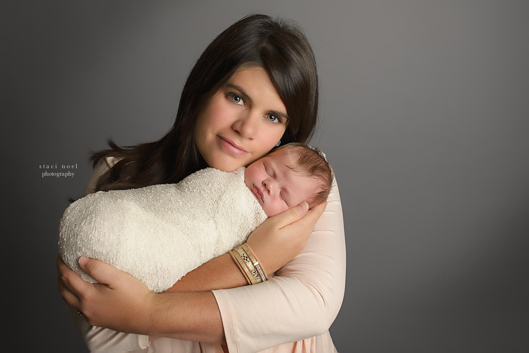 charlotte newborn photography staci noel