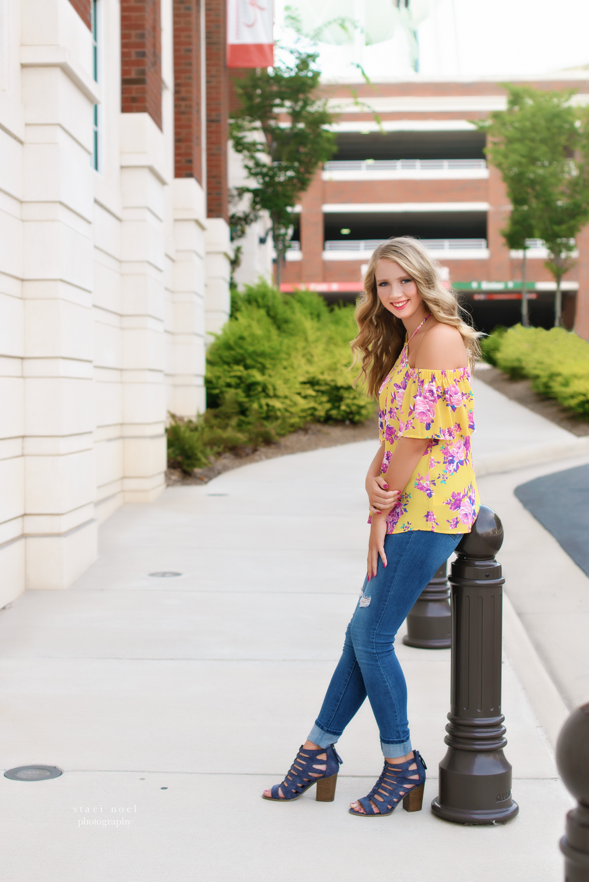harrisburg senior photographer | hickory ridge