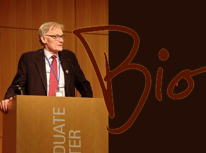 David W. Blight Wins 2019 Plutarch Award