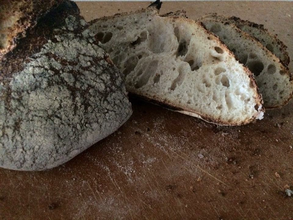 M.T's bread !! Wow BEST STUDENT BAKE WINNER