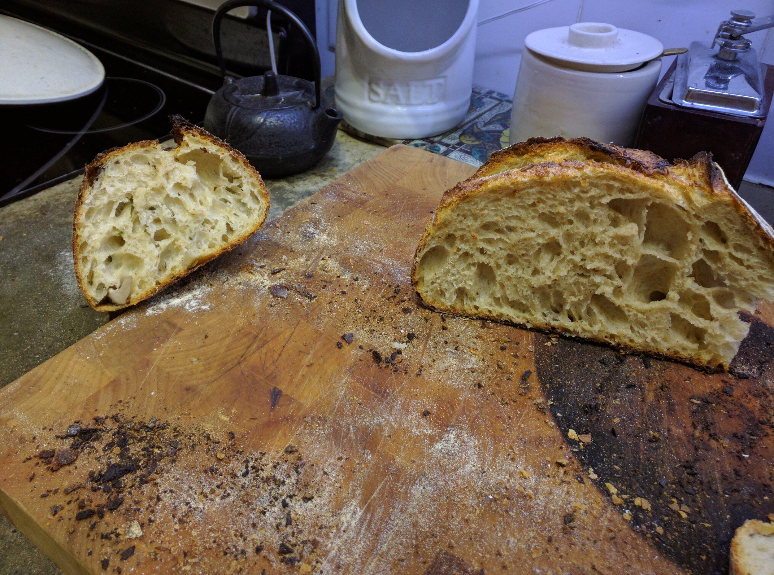 R.T's Bread