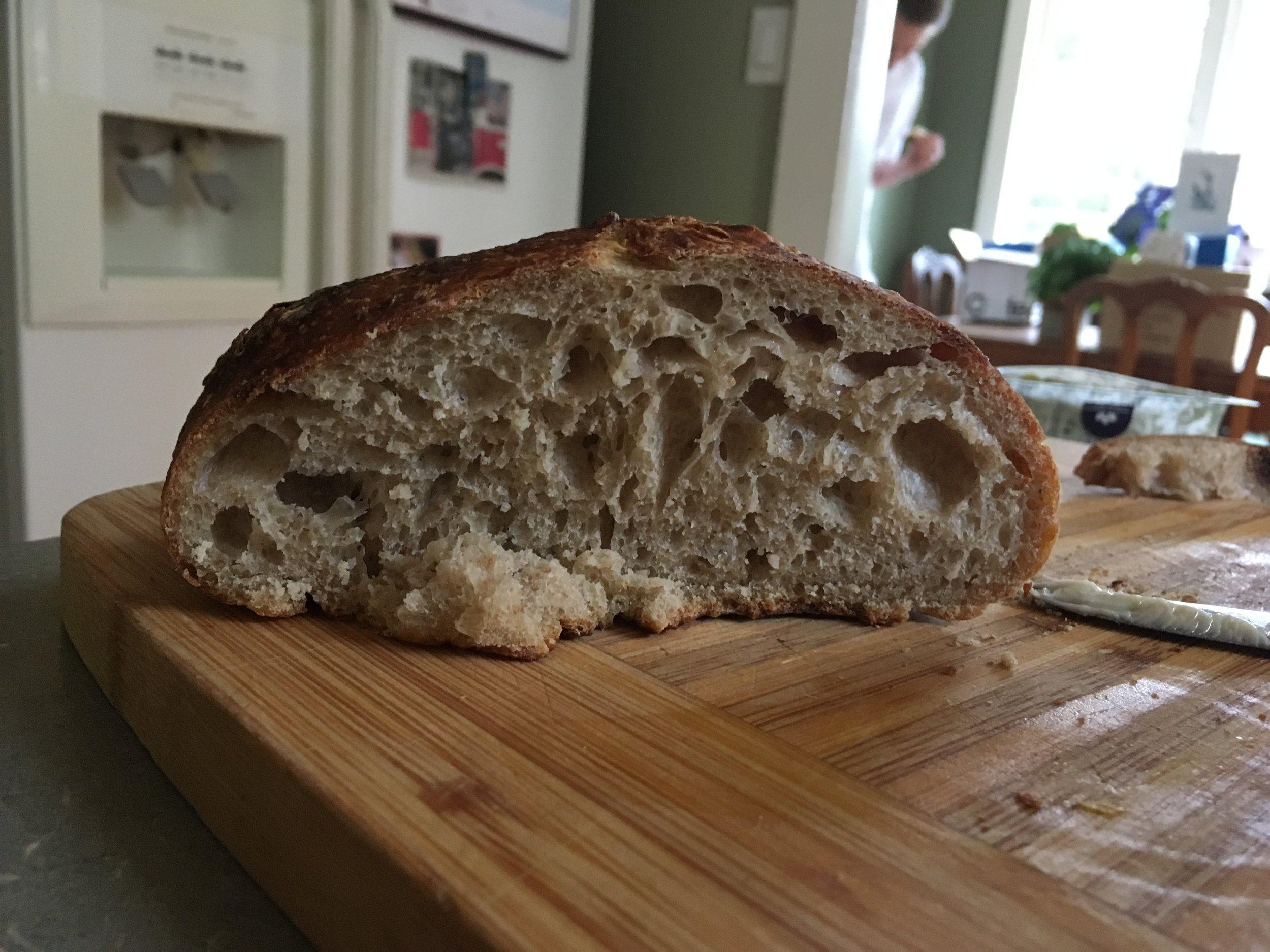 L.J's Bread!!