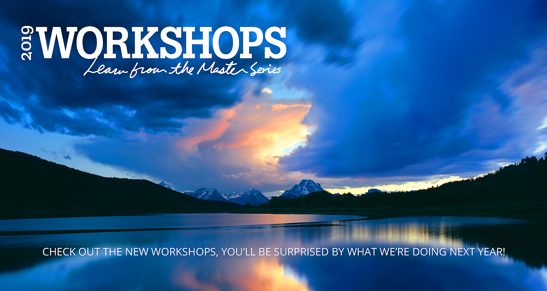 1. Home Page - 2019 Workshop Announcement.png