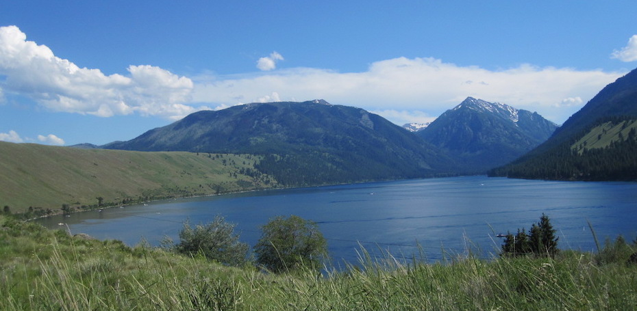 Wallowa Land Trust Summer Outings