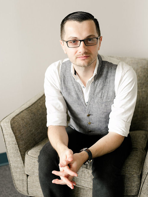 ANDREY ANTONENKO, M.S., AMFT     Areas of Specialization:  Couples Therapy; Trauma; Men's issues; Substance Abuse issues