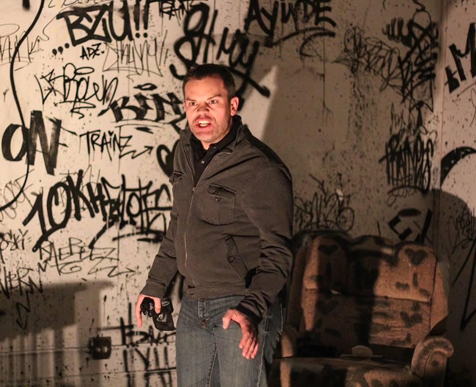 RAW, Deluge Theatre Collective, directed by Tara Branham