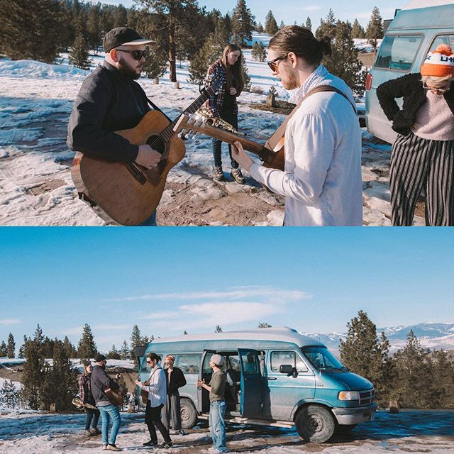 We have a lot of fun new things to try out on y'all at @yellowstonevalleybrewing 4/20 and @tophatlounge 4/26!! 📷: @mikeygraef