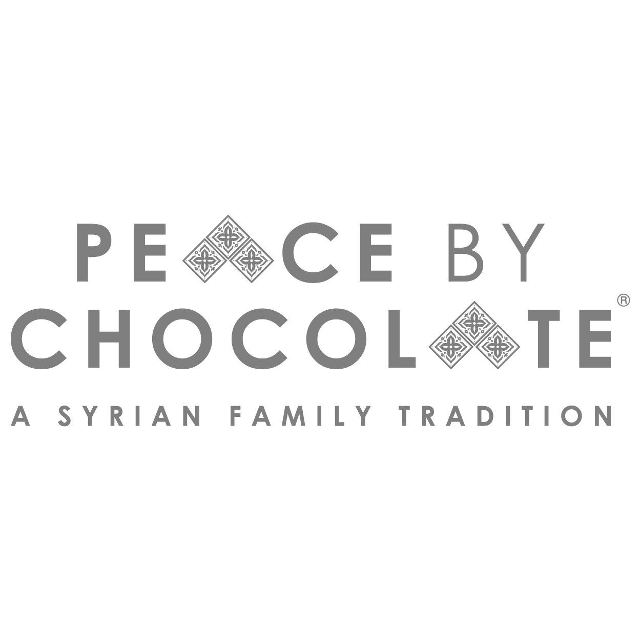 Peace by Chocolate