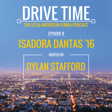 UCLA Anderson Podcast